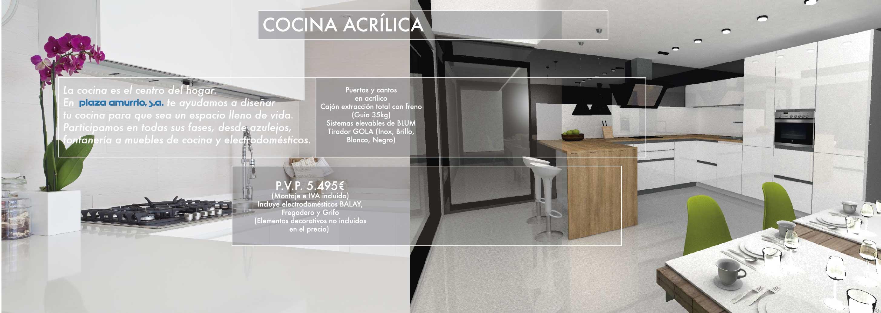 Catalogo cocina y menaje plaza amurrio zhura design for Menaje de cocina industrial